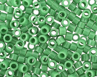 TOHO Opaque Mint Green Treasure #1 Seed Bead