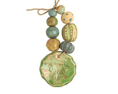 Gaea Ceramic Emerald Lotus Bundle