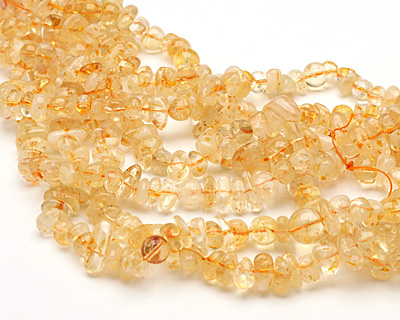 Citrine Large Chips