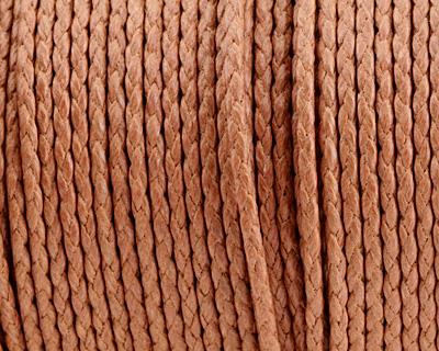 Saddle Braided Cotton Bolo Cord 2mm