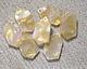 Zola Elements Opal Acetate Gem Cut Focal 18x31mm