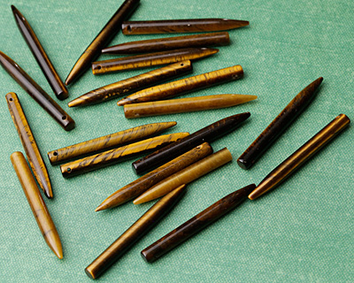 Tiger Eye Thin Spike Focal 5x42-46mm