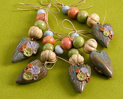 Gaea Ceramic Aqua Love Bundle