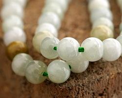 Burma Jade (light) Round 6mm