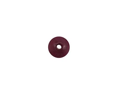 Tagua Nut Grape Rondelle 3x8mm