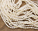 Pearly White Rice Freshwater Pearl 7-8x5-6mm