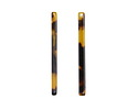 Zola Elements Tortoise Shell Acetate Stick Drop 3x39mm