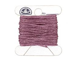 Lavender Irish Waxed Linen 2 ply