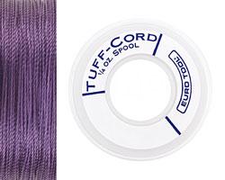 Tuff Cord Purple #5