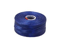 C-Lon Capri Blue Size D Thread