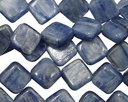 Kyanite Diamond 10mm
