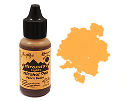 Adirondack Peach Bellini Alcohol Ink 15ml