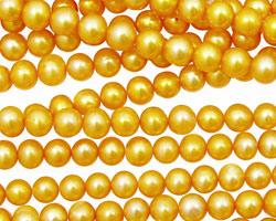 Mango Semi-Round 4.5-5mm