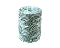 C-Lon Turquoise (.5mm) Bead Cord