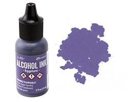 Adirondack Eggplant Alcohol Ink 14ml