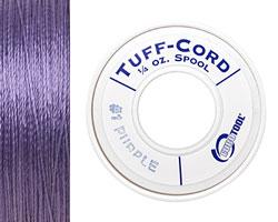 Tuff Cord Purple #1