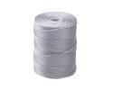 C-Lon Grey Pearl (.5mm) Bead Cord