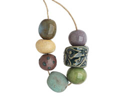 Gaea Ceramic Forest Gems Bundle