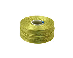 C-Lon Chartreuse Size AA Thread