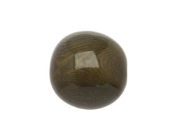 Tagua Nut Olive Round 20mm