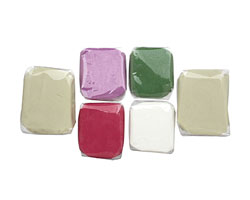 Crystal Clay Springtime Multi-Pack 100 grams