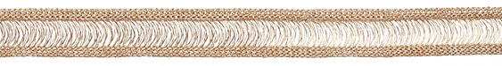 WireLuxe Champagne Knitted Wire 20mm, 24 inches