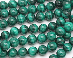 Malachite Round 10mm