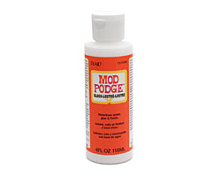 Mod Podge (gloss-lustre) Glue & Sealer 4 fl. oz.