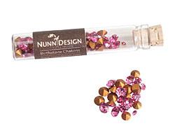 Nunn Design Rose Crystal Chaton 5g