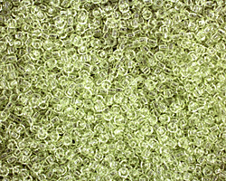 TOHO Transparent Citrus Spritz Round 11/0 Seed Bead
