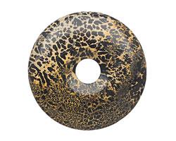 Artistic Stone Donut 50mm