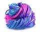 Lupine Silk Chiffon Ribbon Yarn