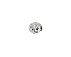 Pewter Nugget 9mm