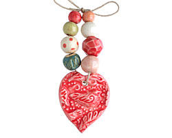Gaea Ceramic When My Heart Finds Christmas Bundle