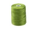 C-Lon Moss (.5mm) Bead Cord
