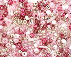 TOHO Sakura Cherry Seed Bead Mix