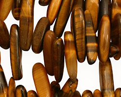 Tiger Eye Sticks 3-7x12-24mm