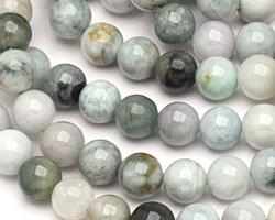 Burma Jade Round 10mm