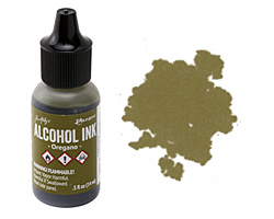 Adirondack Oregano Alcohol Ink 14ml