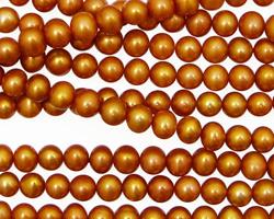 Copper Potato 5-5.5mm