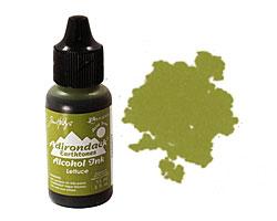 Adirondack Lettuce Alcohol Ink 15ml