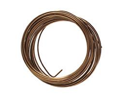 Vintaj Natural Brass Parawire 16 gauge, 15 feet