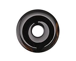 Black Onyx Donut 40mm