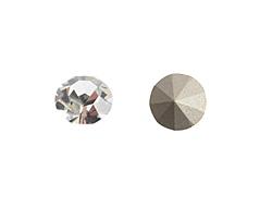 Nunn Design Crystal Chaton 6mm