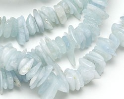 Aquamarine Large Chips