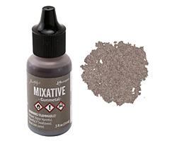 Adirondack Metallic Gunmetal Mixative 14ml