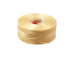 C-Lon Dark Cream Size D Thread