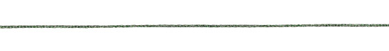 WireLace Emerald Ribbon 1mm