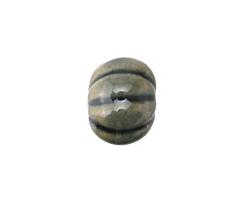 Gaea Ceramic Seaweed Lantern 9x15-16mm