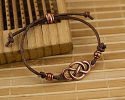 TierraCast For Infinity Bracelet Kit